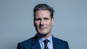 Starmer has hard work ahead of him following Labour's dismal General Election. Image: Chris McAndrew / CC BY (https://creativecommons.org/licenses/by/3.0)